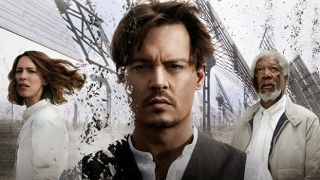 Transcendence (2014) Full Movie