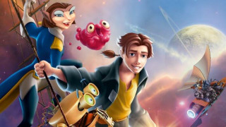 Treasure Planet (2002) Full Movie - HD 720p BluRay