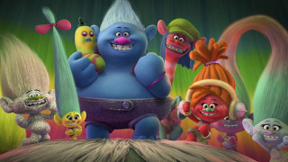 Trolls (2016) Full Movie - HD 720p BluRay