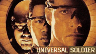 Universal Soldier: The Return (1999) Full Movie - HD 720p BluRay
