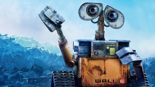 WALL·E (2008) Full Movie - HD 1080p BrRip