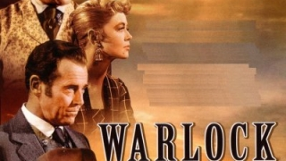 Warlock (1959) Full Movie - HD 720p BluRay