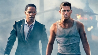 White House Down (2013) Full Movie - HD 1080p BluRay