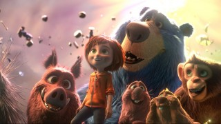 Wonder Park (2019) Full Movie - HD 1080p BluRay