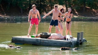 Zombeavers (2014) Full Movie - HD 1080p BluRay