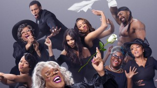 a madea family funeral (2019) Full Movie - HD 1080p
