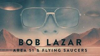 bob lazar area 51 flying saucers (2018) Full Movie - HD 1080p