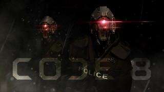 code 8 (2019) Full Movie - HD 1080p