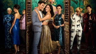 crazy rich asians (2018) Full Movie - HD 1080p