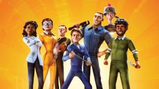 henchmen (2018) Full Movie - HD 1080p