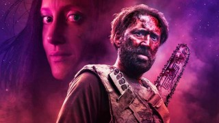 mandy (2018) Full Movie - HD 1080p
