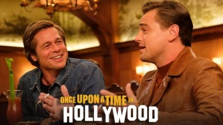 once upon a time in hollywood (2019) Full Movie - HD 1080p