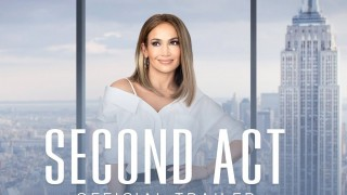second act (2018) Full Movie - HD 1080p