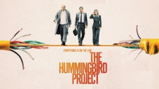the hummingbird project (2018) Full Movie - HD 1080p
