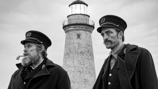 the lighthouse (2019) Full Movie - HD 1080p