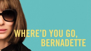 whered you go bernadette (2019) Full Movie - HD 1080p