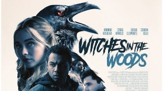 witches in the woods (2019) Full Movie - HD 720p